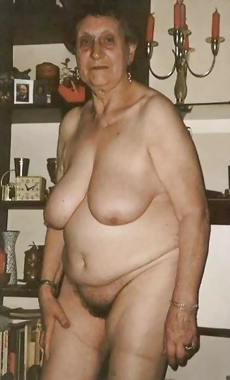 Very Old Women - 28 Pics  Xhamster-9373