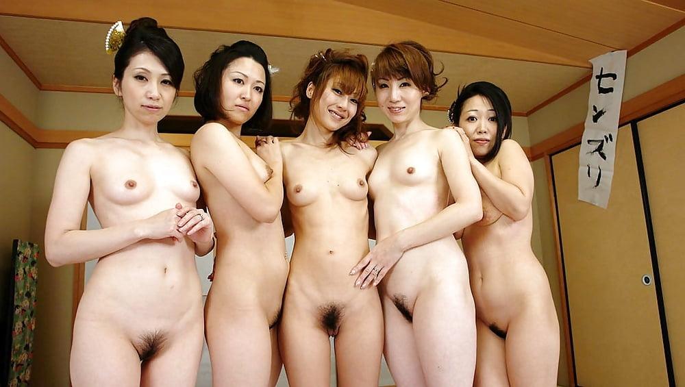 Japanese etc - 60 Pics