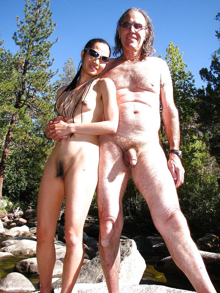 Mature nude ukrainian woman