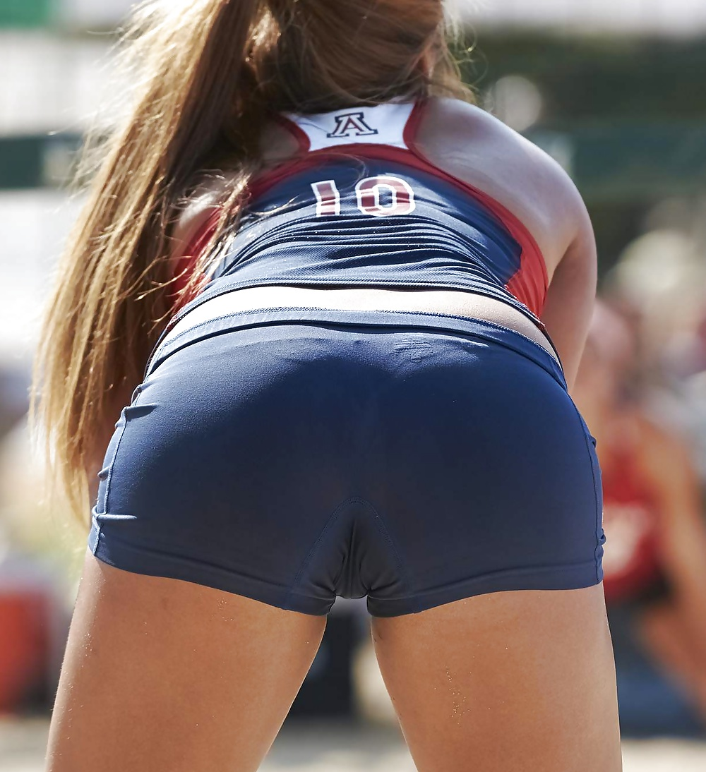 spandex-ass-volleyball-preview-video
