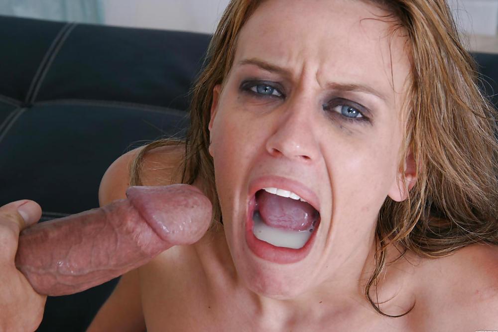 Mouthful mom anal — img 4