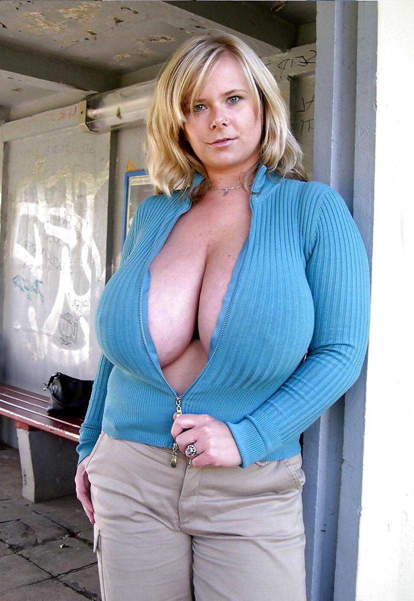 Chrissi big boobs