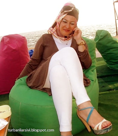 turkish sexy teen hijab