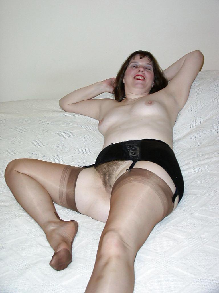 X asian grannies in pantyhose