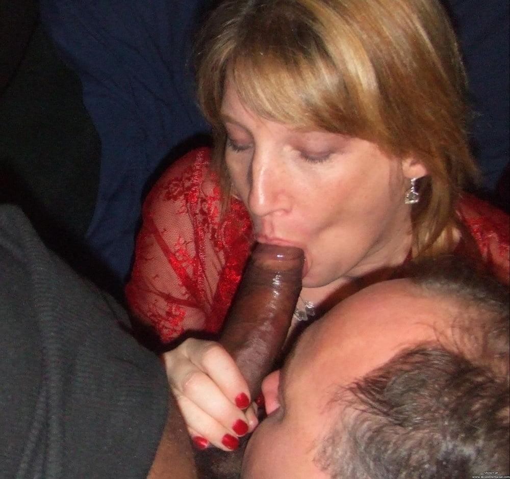 Mature bi cuckold porn