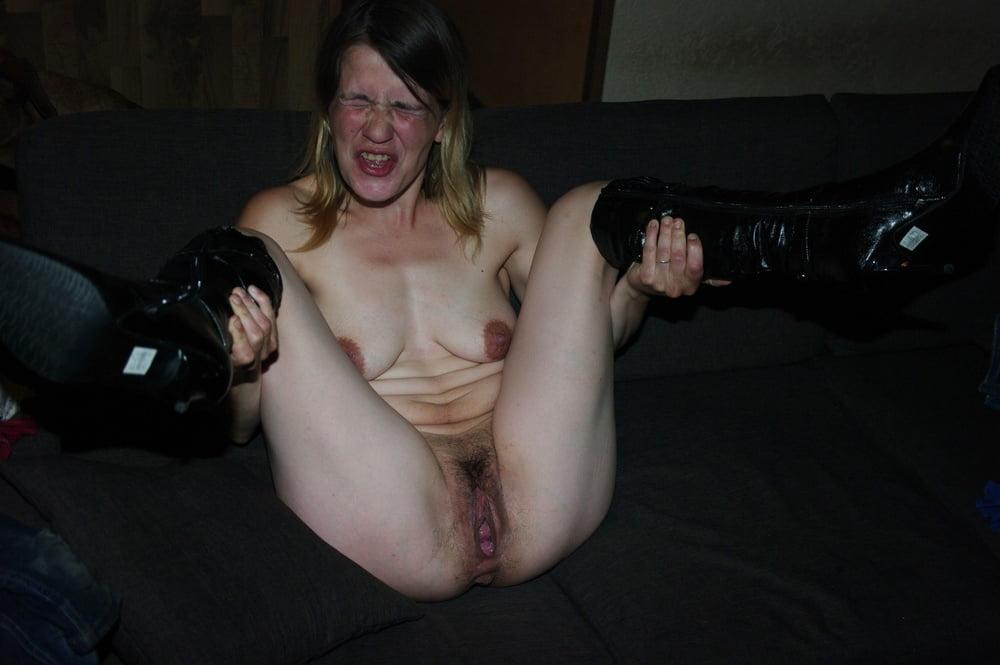Freundin Muschisaft Schoen Facialsex