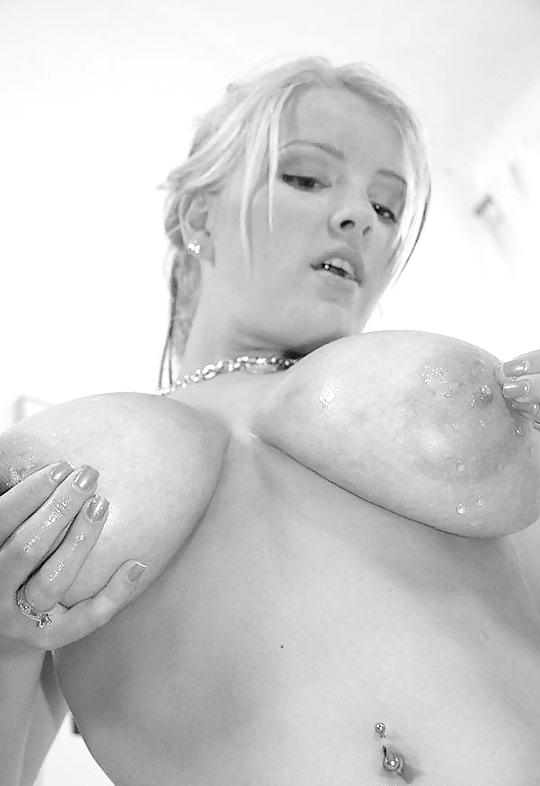 Black boobs hot