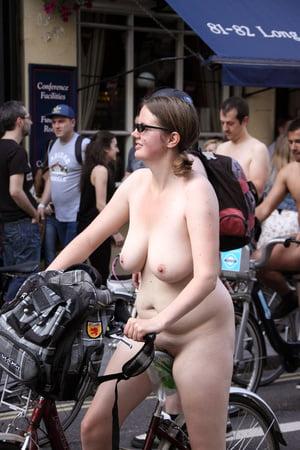 Best Biker Babes Naked In Public Jpg