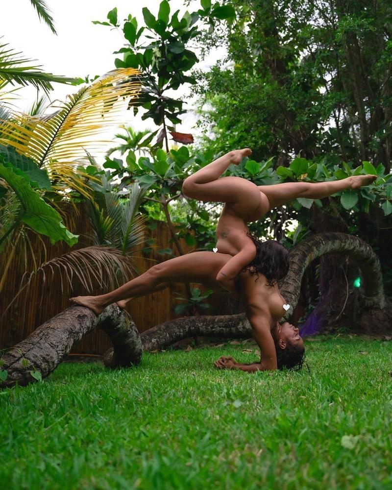 The Jungle's Finest Breeds 1053 - 21 Pics
