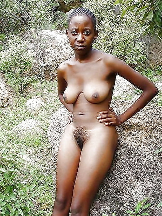 Naked young niger girls #3