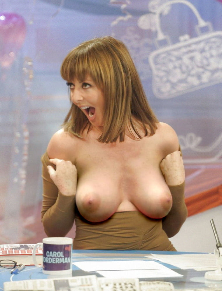 carol-vorderman-nude-fake