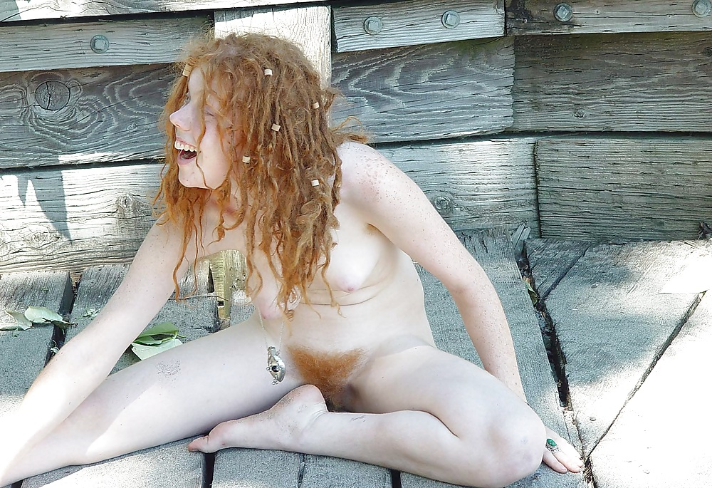 Hippie pussy — pic 12