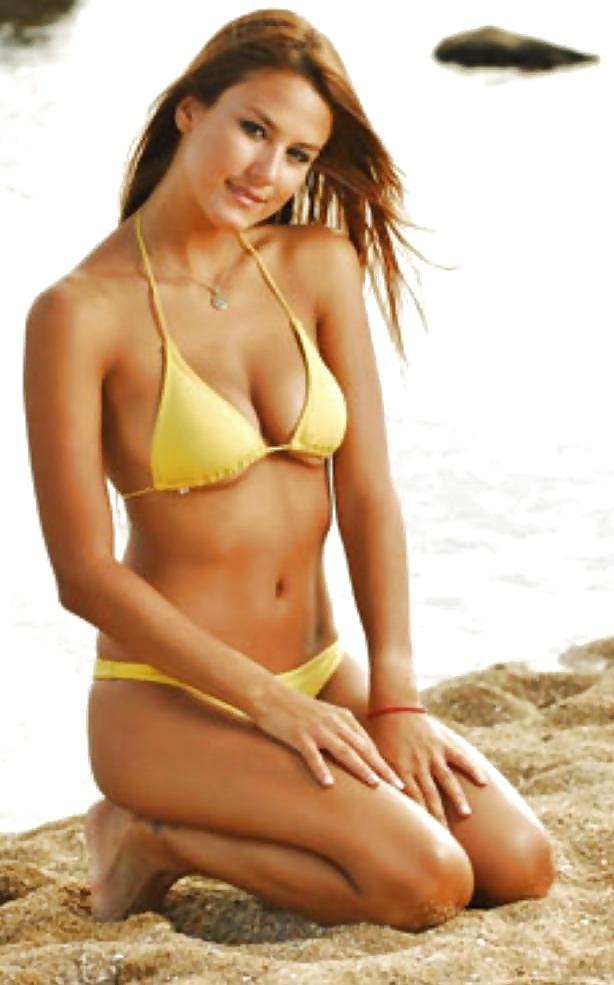 nackt Fernandez Luli Hispano Celebrities: