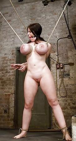 Beautiful bondage