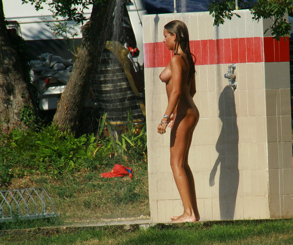 Nudist Resorts Requiring One Clothing Item And One Only