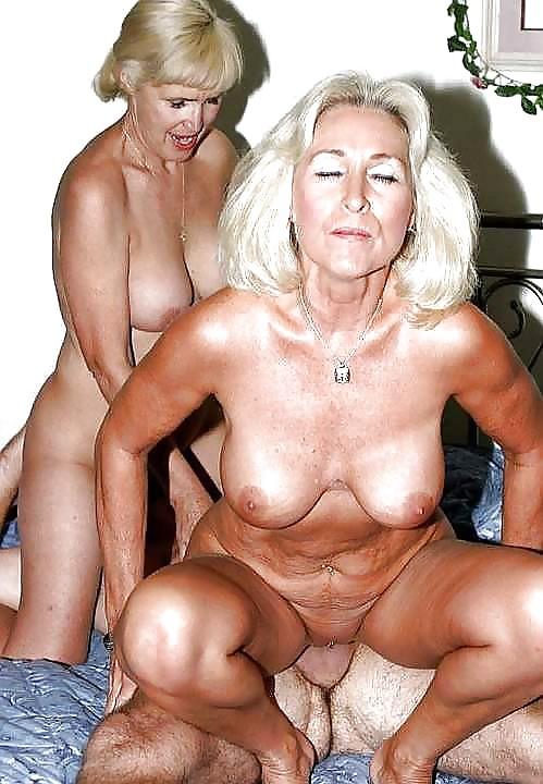 mature-old-swinging-woman