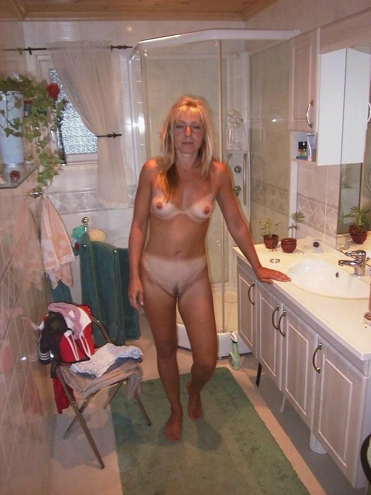 Mollige und vollbusige Amateurfrau hausgemachte Hardcore-Action