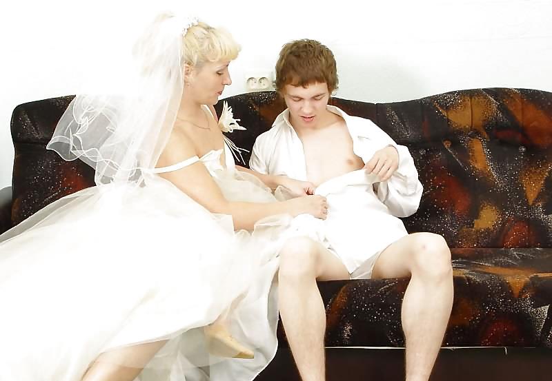devki-pyanie-nevesti-posle-svadbi-isttses-seks