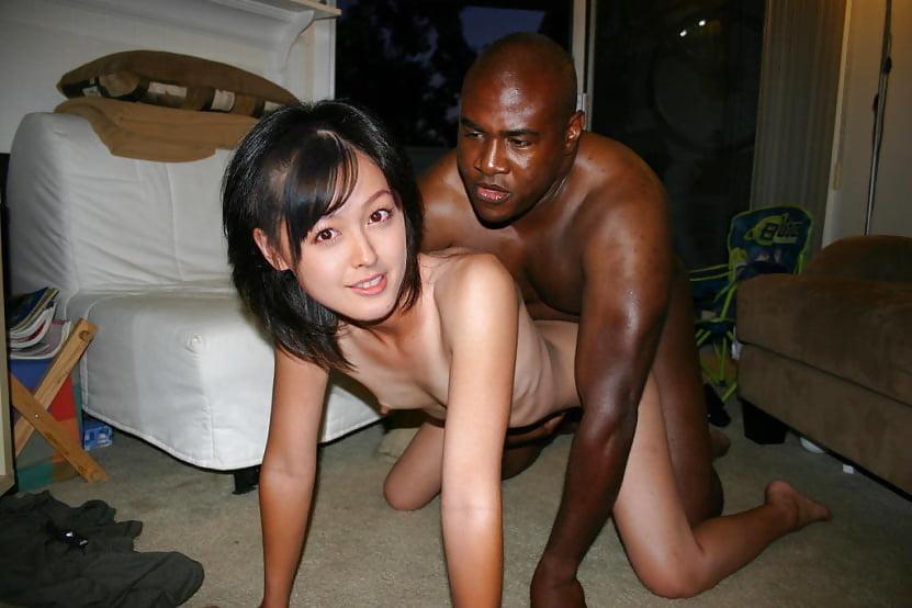 Jap wife and blacks — photo 8
