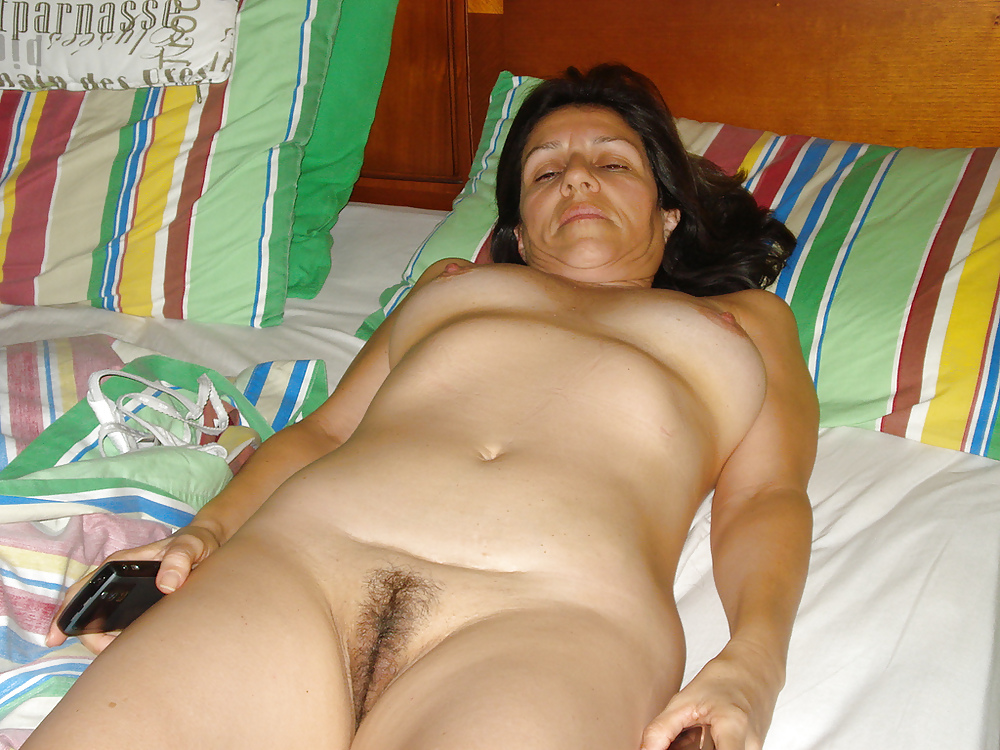 Big boob mexican mom naked