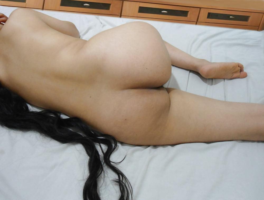 Hot Arab Wife Nude HD