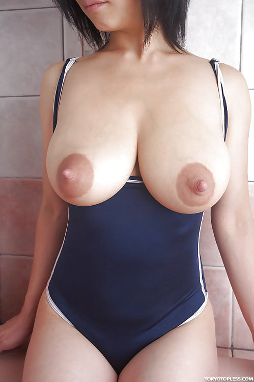 asian swollen boobs lactating puffy nipples big areolae
