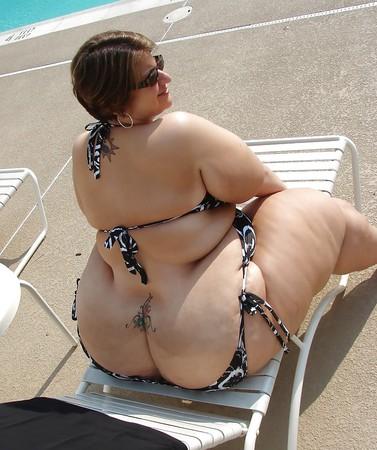 women in Pics bikinis fat of