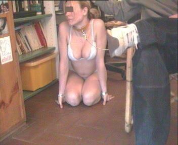 Various Fetish, BDSM