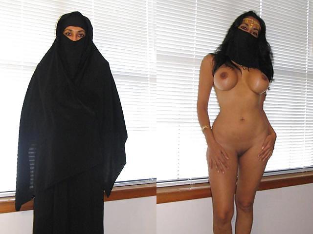 Beautiful naked arab pussy