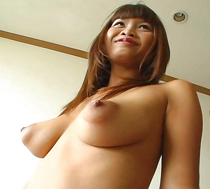 Perky asian babes