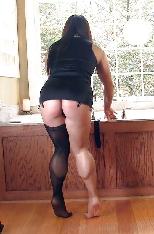 Porn tube calves