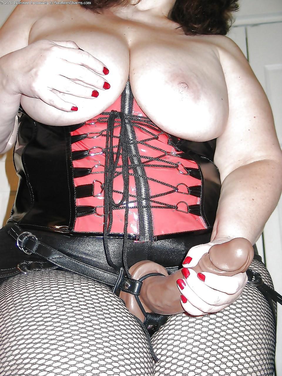 Толстушку порно фото видно
