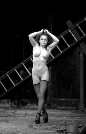 Best Geri Halliwell Nude Png