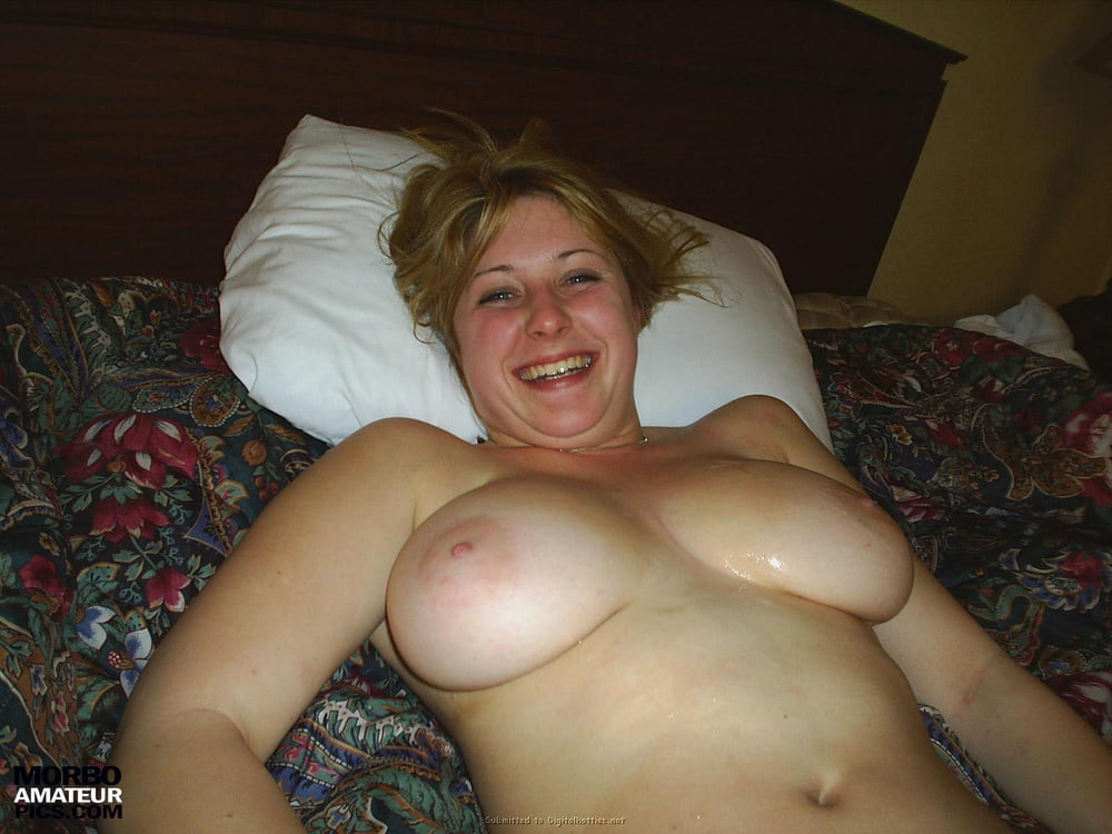 Threesome wife amateur #1