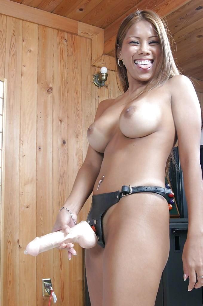 Rubber dildo panty pics