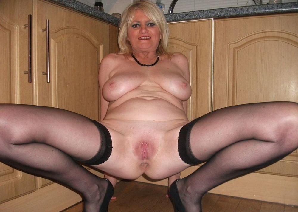 Big Tits Open Legs