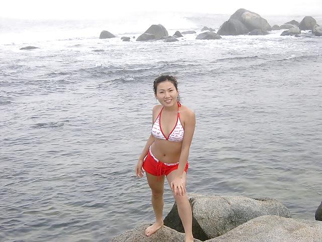 Celeb korea nude