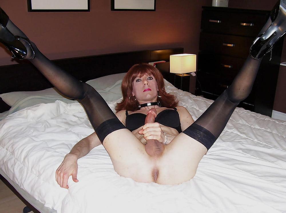 Amatuer Transvestite Pics
