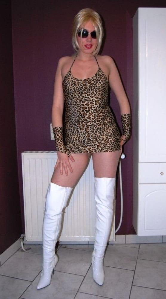 Bonus boots 21 - 194 Pics