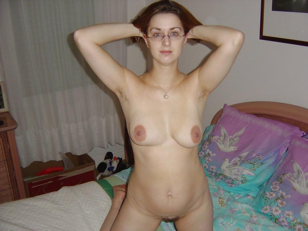 Frech Sexy Babe Nimmt Eine Fat Schwanz