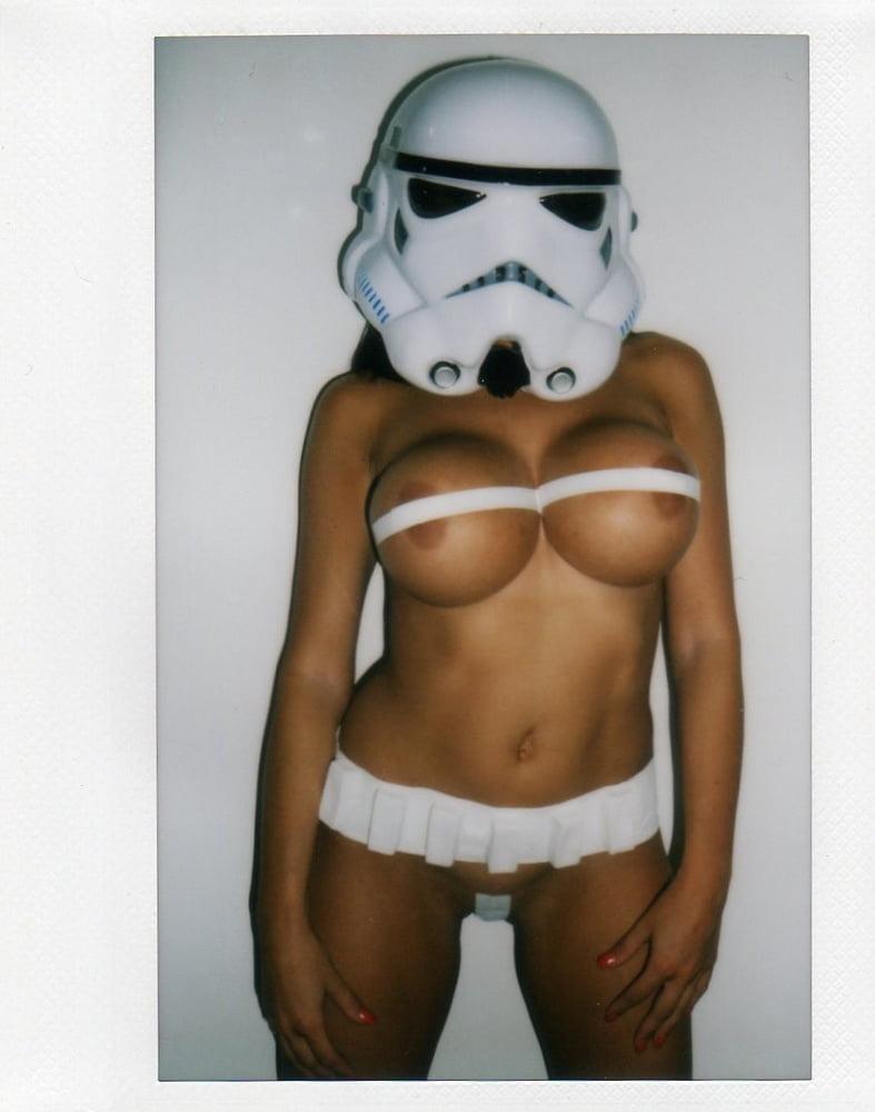 Hot Naked Star Wars Girls Fucking