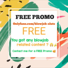 FREE Onlyfans Promo Blowjob Sluts
