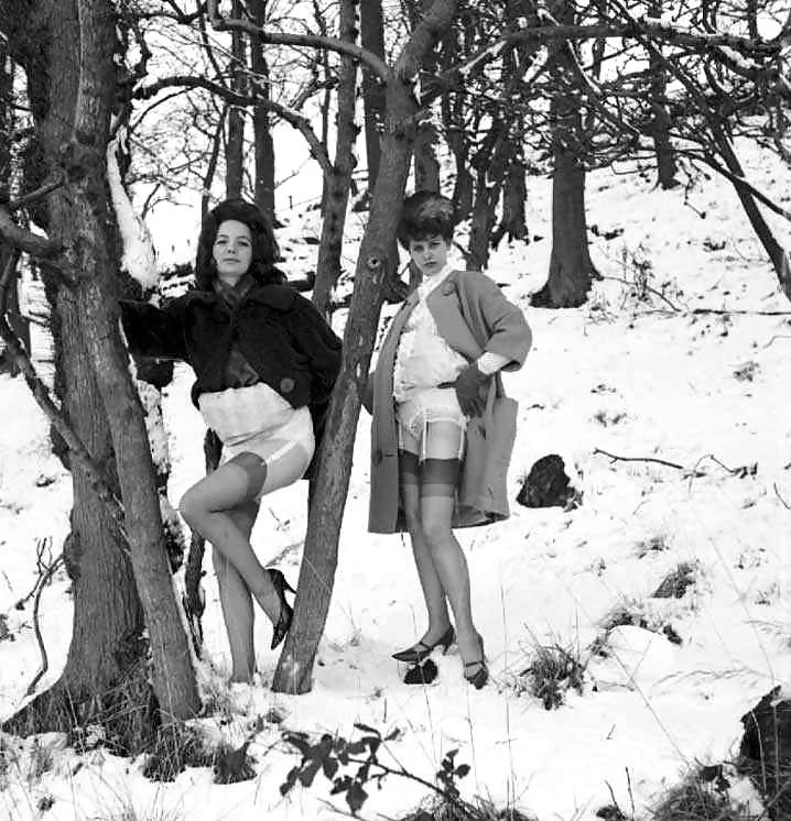 Snow white vintage porn-4151