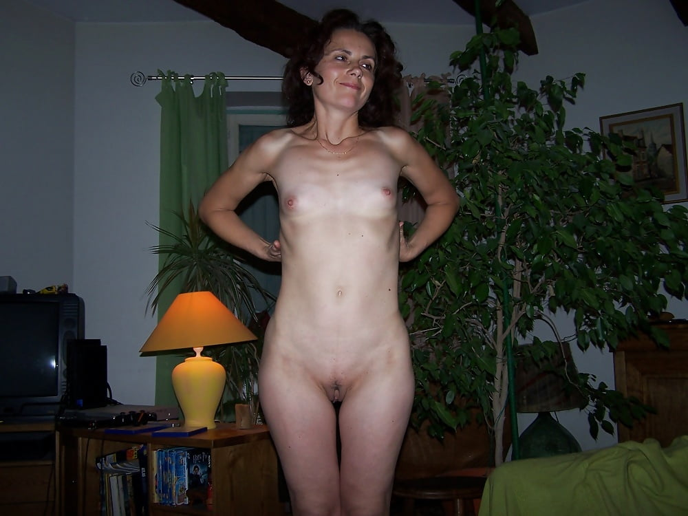 Young Skinny Naked Women
