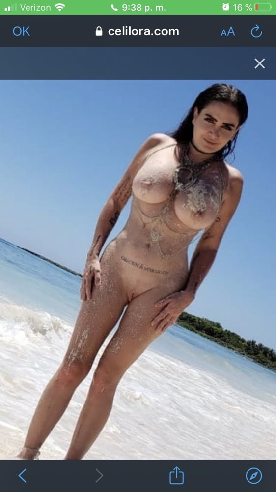 Celia Lora Nude New Leaked Videos and Naked Photos! 61