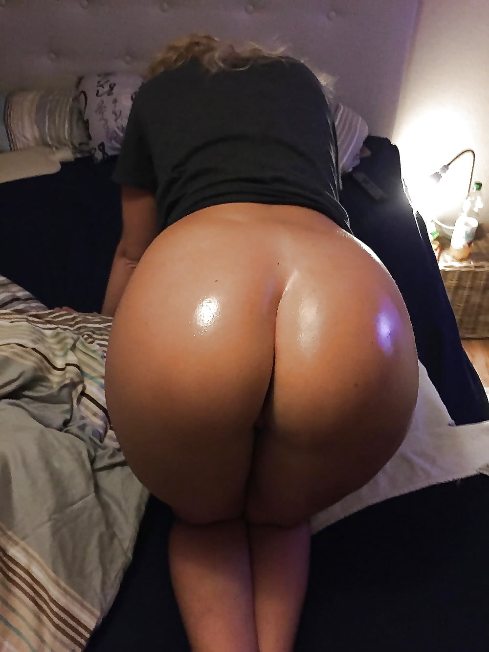 Amateur ass with free video — 8