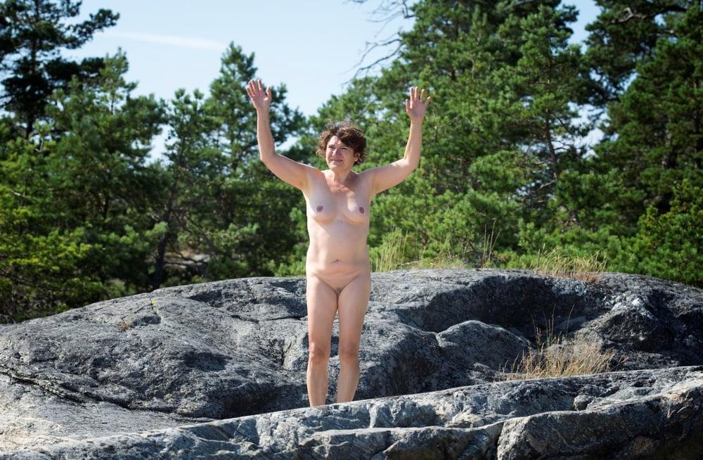 Scandinavian Mature MILF - 31 Pics