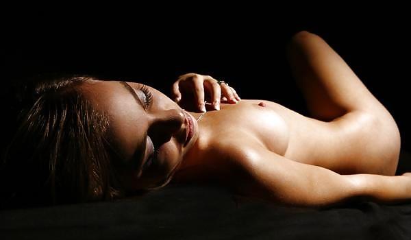 My nude modeling experience by tenpura kobo