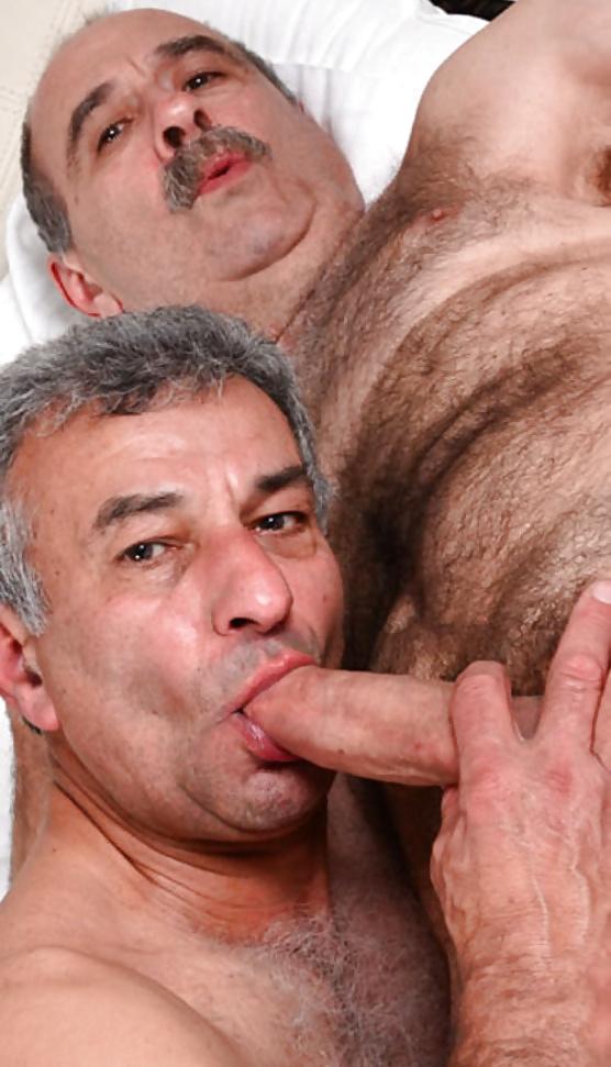 Grandpa Abuelos Maduros Gay Free Pics