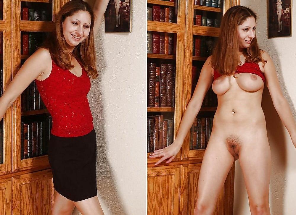 Dressed undressed - 331 Pics